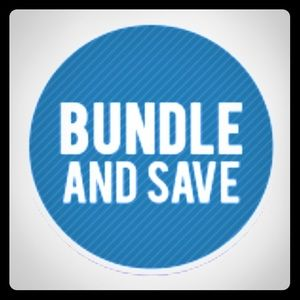 Other - Bundle your likes and receive a discounted price.